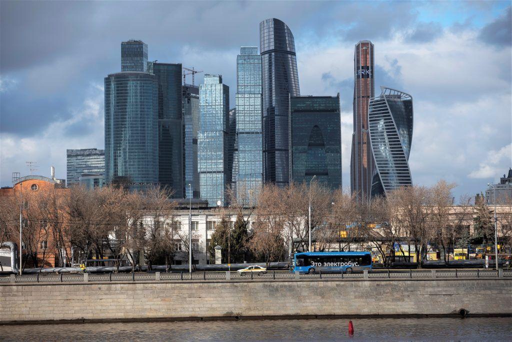 В Москве подскочил объем потребительского спроса