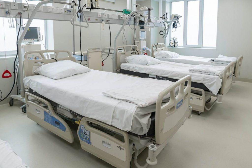 В ковидных госпиталях Москвы применяется новое цифровое решение для оценки риска ухудшения состояния пациентов