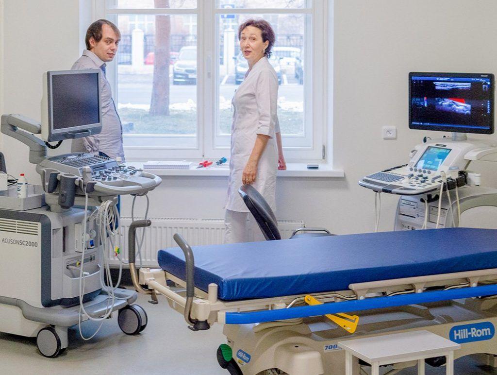 Московский цифровой сервис для врачей номинирован на премию WSIS 2021 конкурса ООН