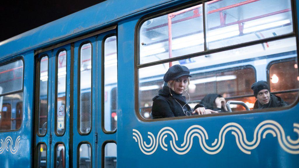 Движение в центре Москвы облегчат за счет «спайки» трамвайных маршрутов