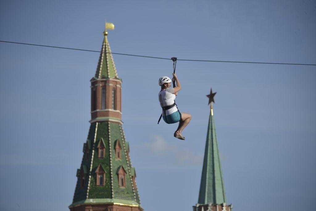 Два новых квеста запустили на портале «Узнай Москву»