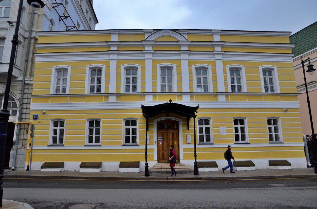 Слово Цветаевой: новый проектзапустилив Доме-музее Марины Цветаевой