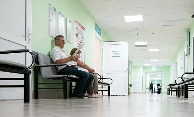 От коронавируса в столице вылечились еще 48 человек