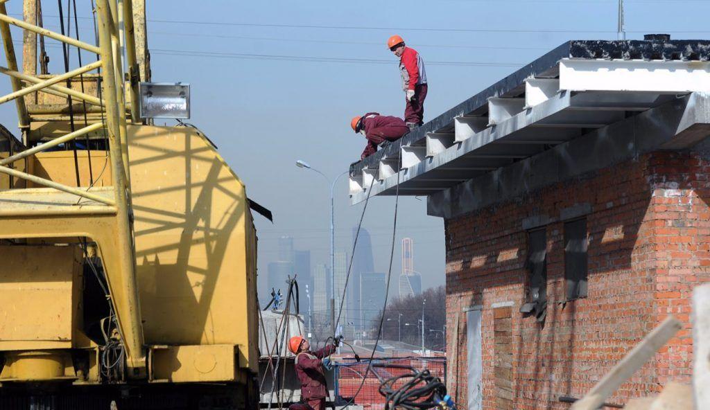 Цоколи жилых домов отремонтируют в Мещанском районе
