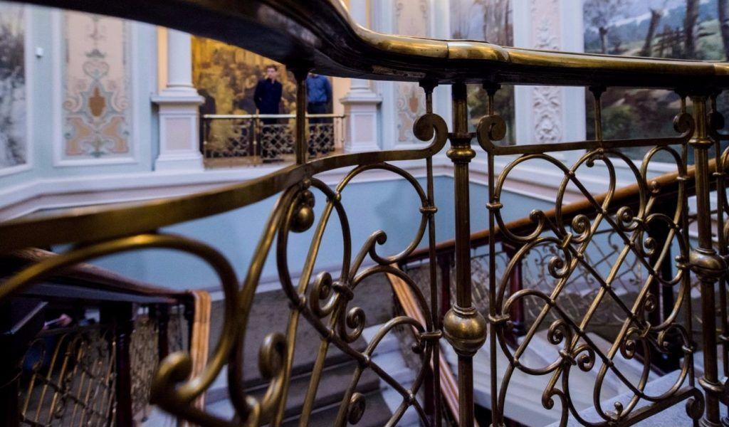Живописный декор в усадьбе купца Ивана Воронцова запланировали отреставрировать
