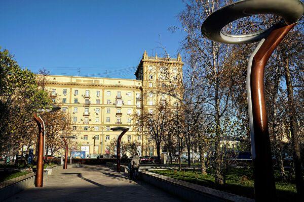Улицы Победы: площадь Куникова