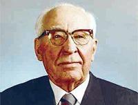 В честь 75-летия атомной промышленности в Москве установят памятник Е.П.Славскому