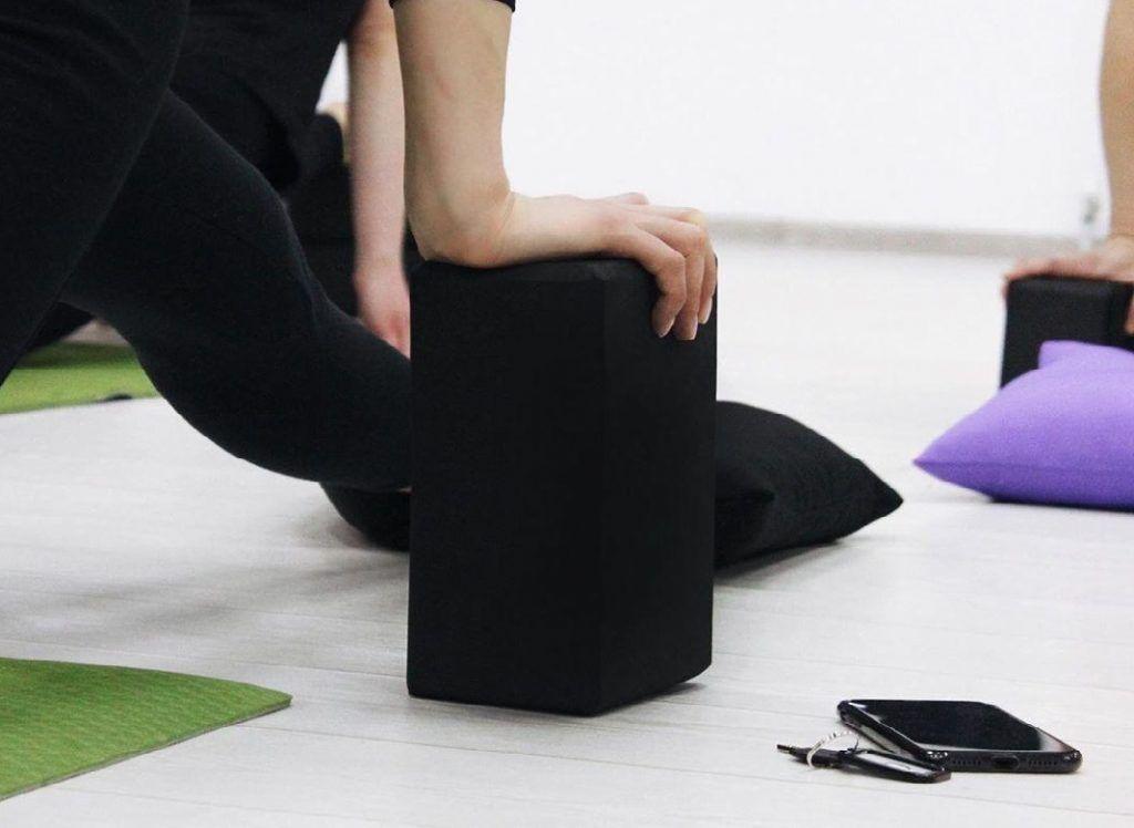 Тренируйся дома: упражнения по художественной гимнастике покажут сотрудники комплекса «На Таганке»