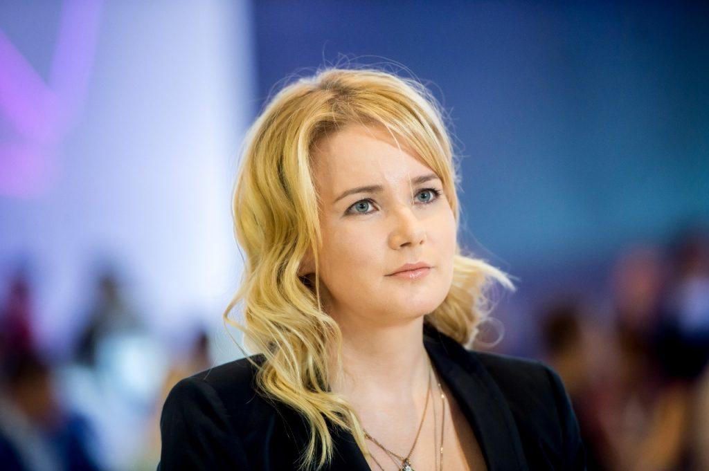 Наталья Сергунина рассказала о цикле бесплатных онлайн-лекций «Москино»