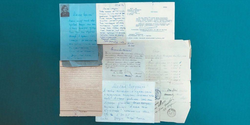 Живой голос войны: москвичи смогут поделиться фронтовыми письмами своих близких