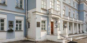 Облик фасадов уникален. Фото: mos.ru