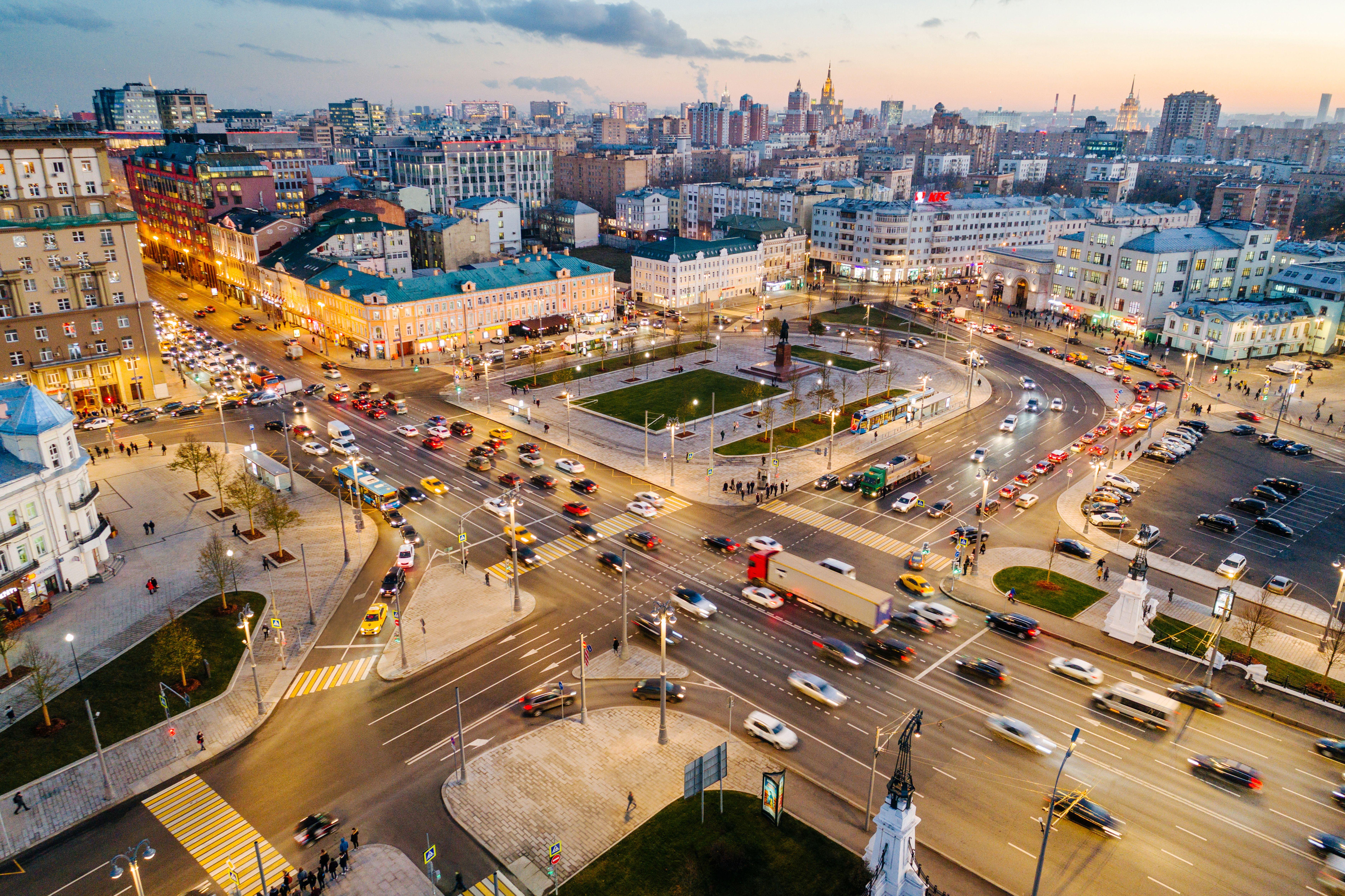 Архитектурный облик здания останется неизменным. Фото: Департамент капитального ремонта Москвы