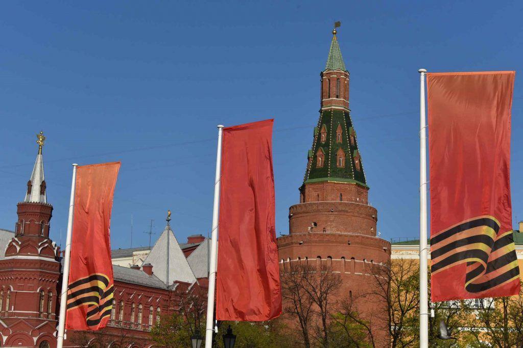 Проект «Московские сезоны дома» подготовил плейлист ко Дню Победы