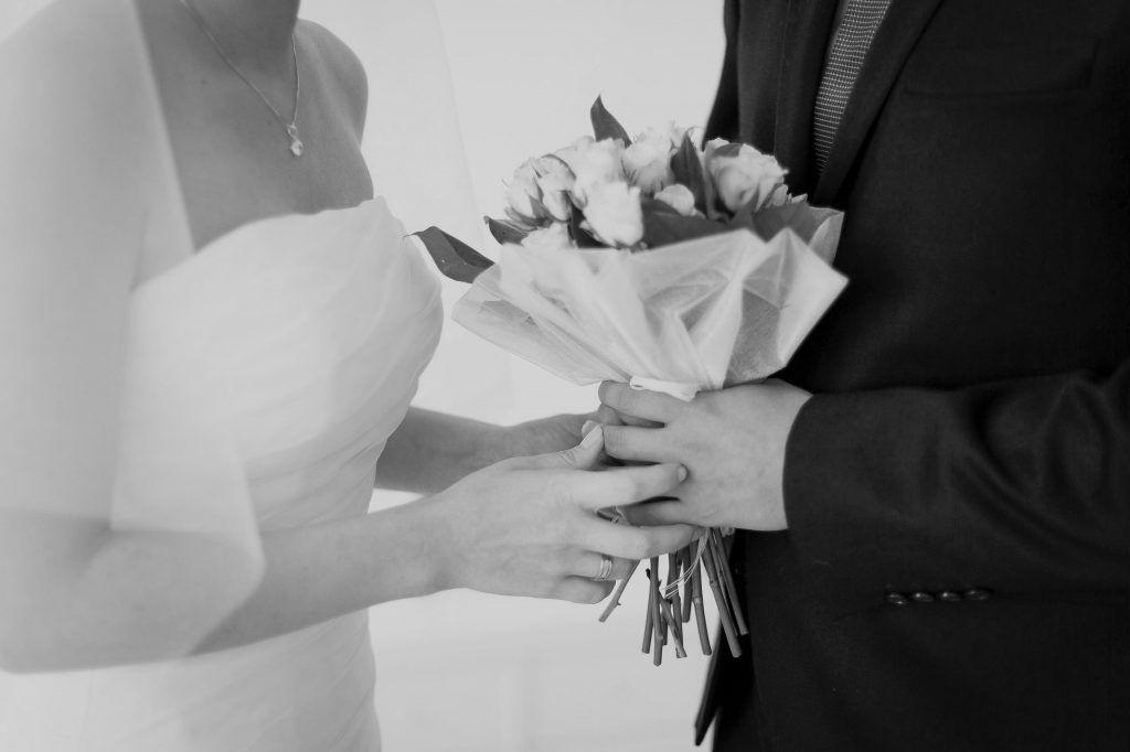 Более 170 тысяч московских пар заключили брак в годы войны
