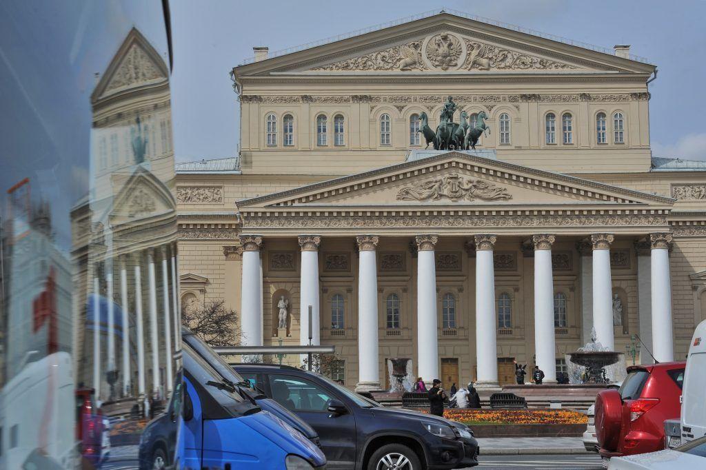 Камерную сцену Большого театра ждет реставрация