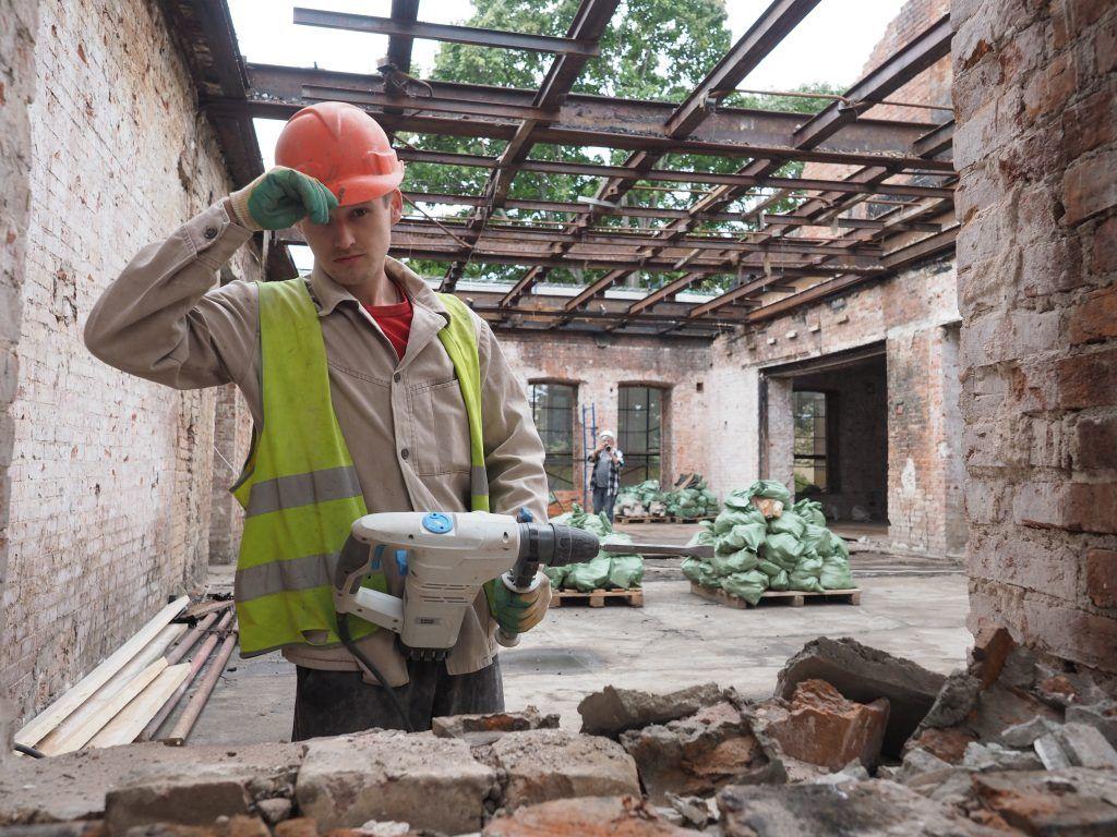 Лучшие отреставрированные здания назовут в Москве