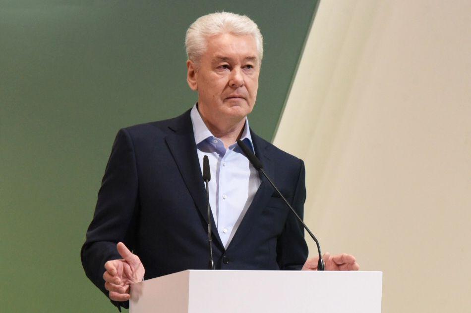 Собянин рассказал об одном из главных аттракционов столицы – «Москвариуме»