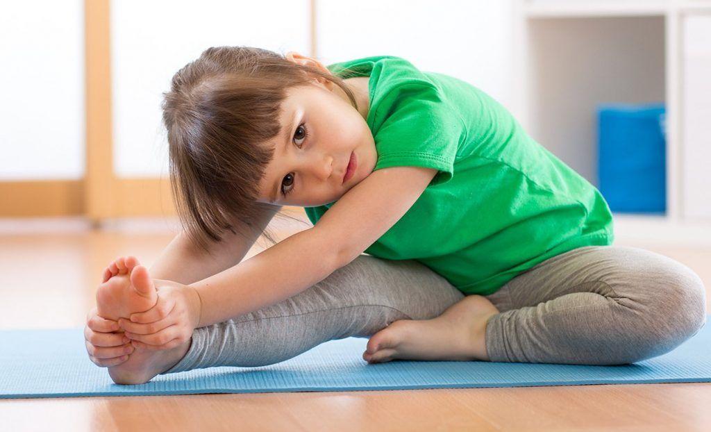 Танцы и акробатика: мастер-класс по чир-спорту для детей провели онлайн сотрудники Центра «Замоскворечье»