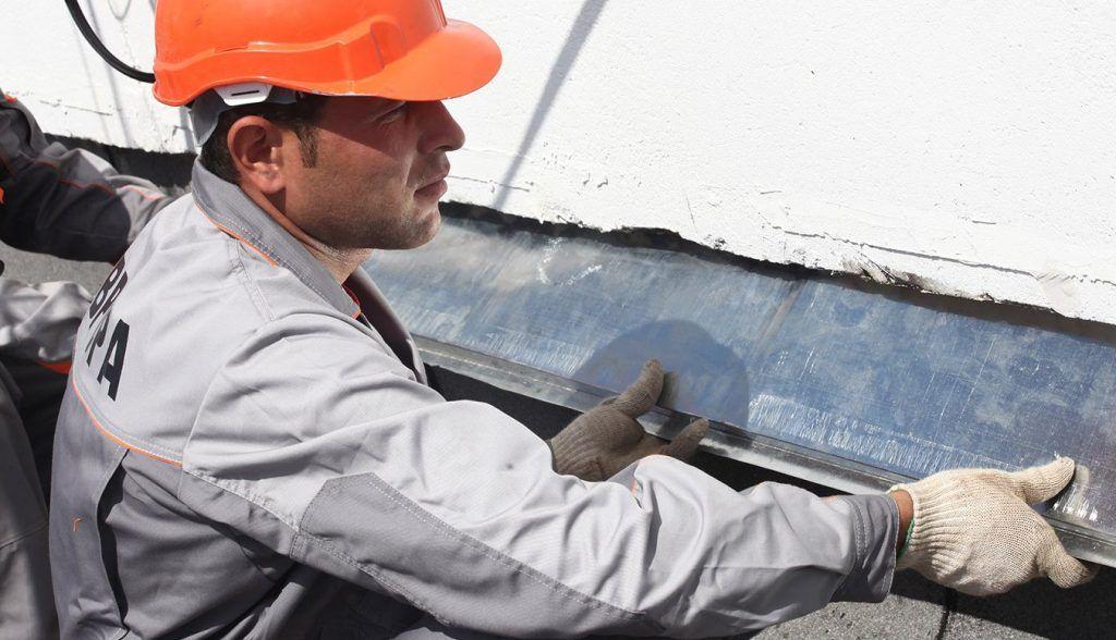 Известный жилой «дом-трилистник» в Хамовниках капитально отремонтируют