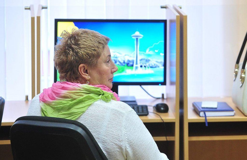 Спорт в условиях самоизоляции: онлайн-занятие по зумбе организовали сотрудники филиала «Басманный»