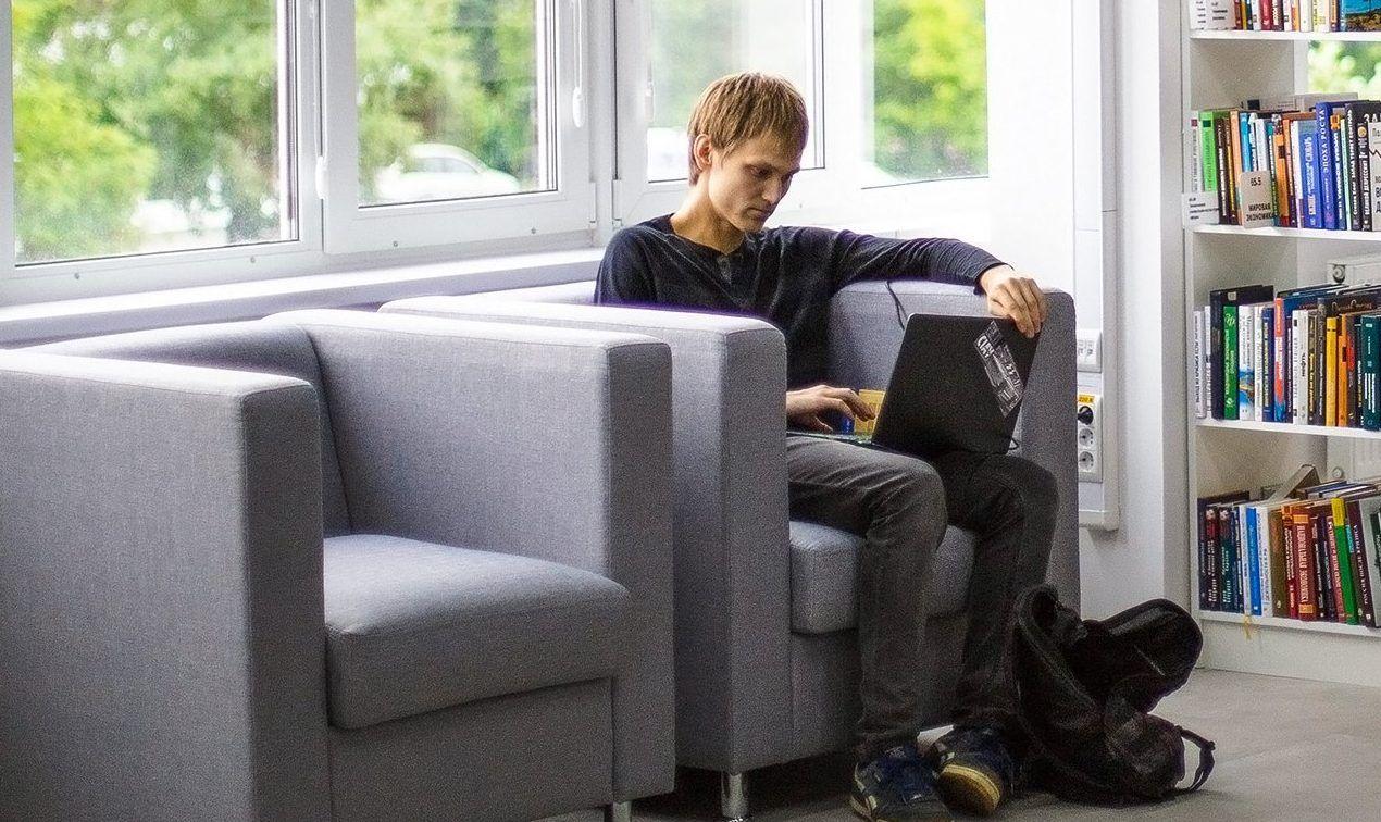 Бесплатные вебинары образовательной программы «НКО Лаб» проведут в Москве. Фото: сайт мэра Москвы