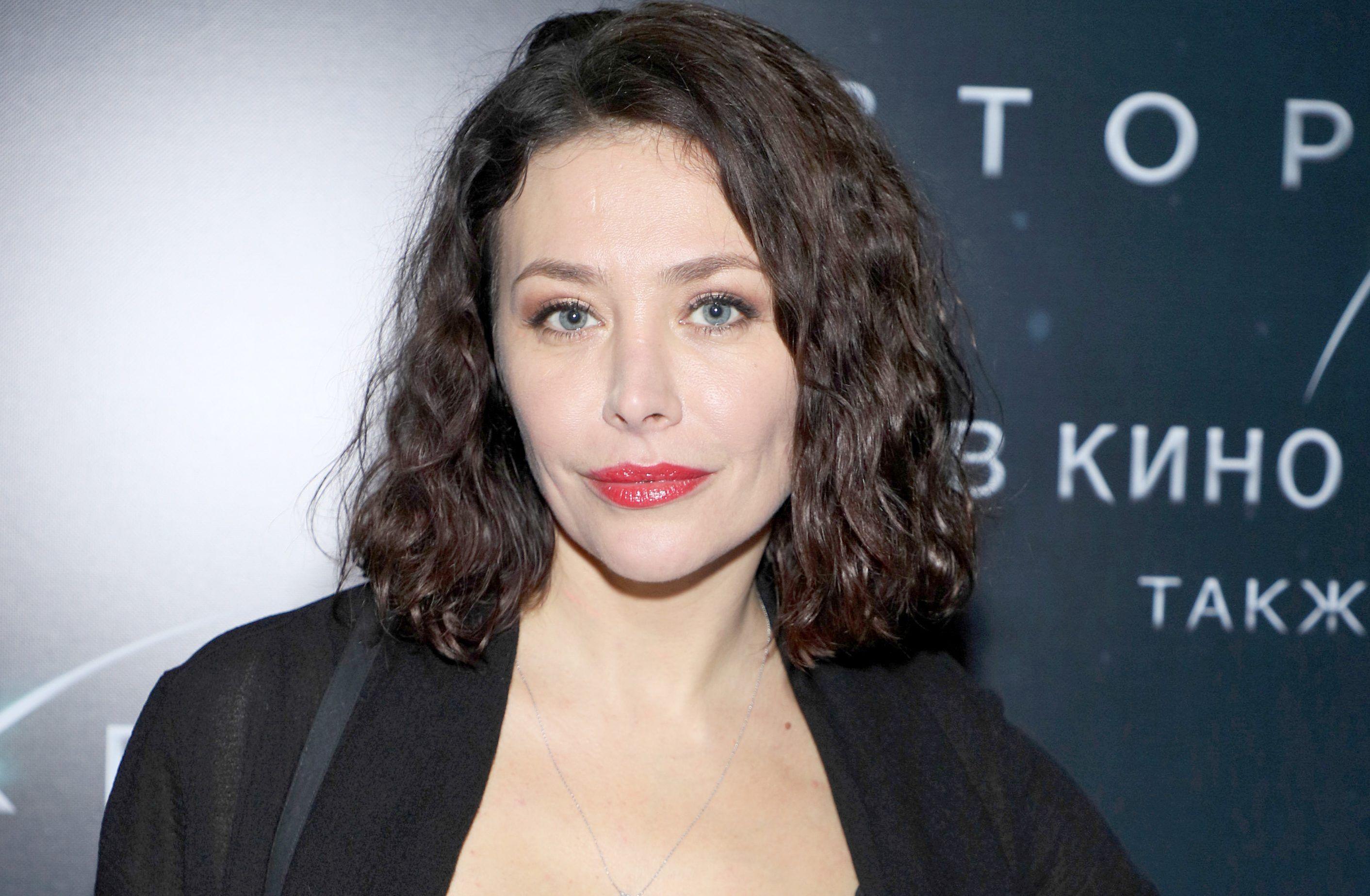 Актриса театра и кино Екатерина Волкова во время самоизоляции прошла кинопробы в онлайн-формате и сейчас готовится к съемкам. Фото: PERSONA STARS
