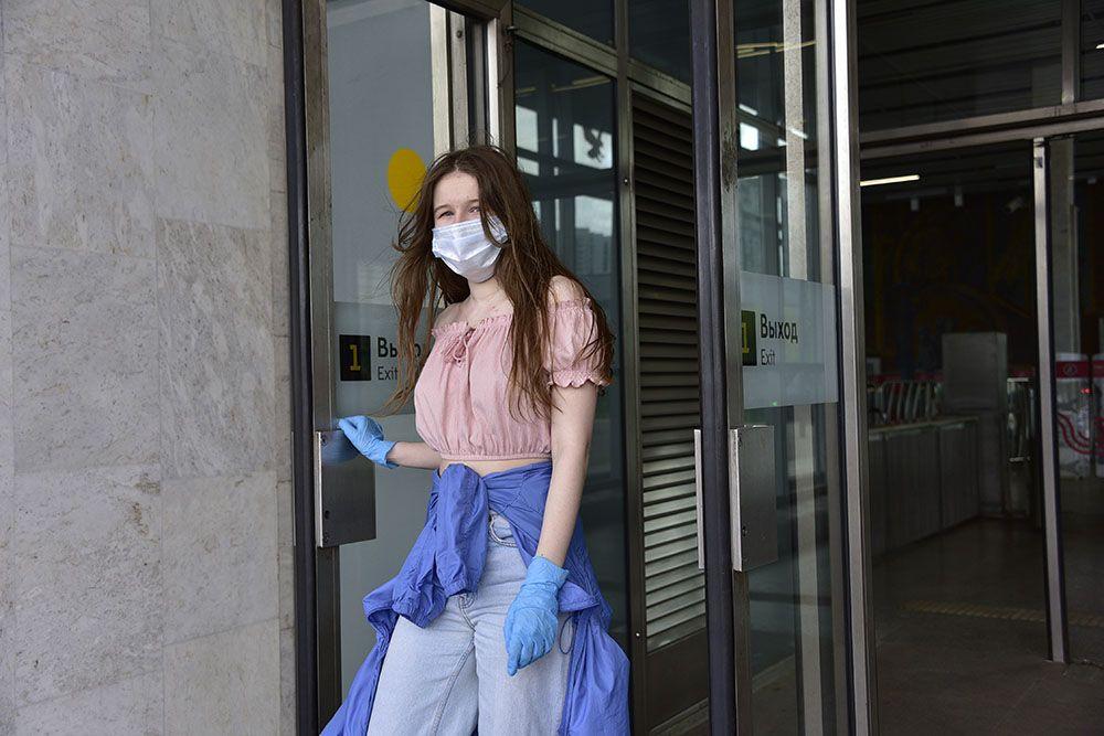 Более 90 тысяч жителей Москвы проверили доступность компенсации проездных