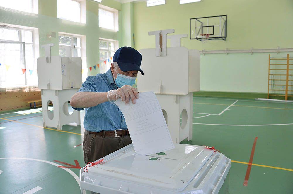 Международные эксперты высоко оценили электронное голосование в Москве