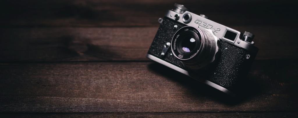 Цикл уроков по фотографии запустят в Центре «Моя карьера». Фото: pixabay.com
