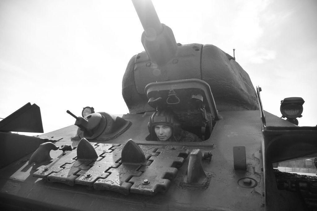 Музей Победы покажет неизвестные фото парада 1945 года