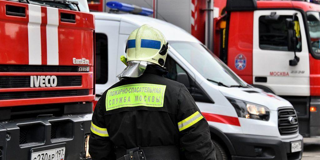 Просто работа или повод для гордости: что пожарные думают о своей профессии