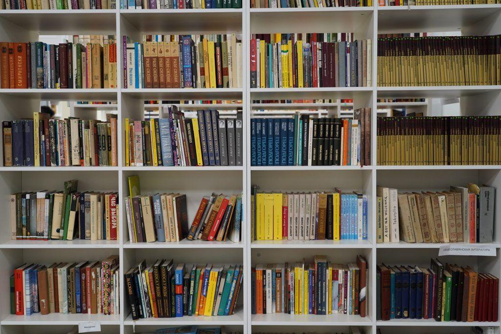 Библиотеки столицы запускают онлайн-программу летнего чтения школьников