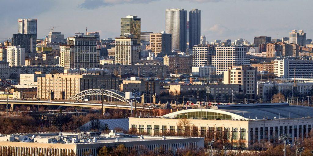 В 2020 году в Москве планируют открыть около трех тысяч летних кафе