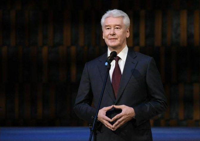 Собянин: В Москве продолжается масштабная реставрационная работа