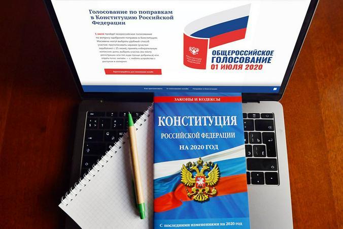 Заслуженный артист РФ Алексей Огурцов: Необходимость поправок к Конституции давно назрела