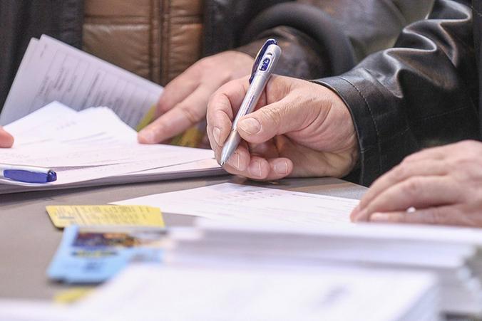 Регистрация наблюдателей за голосованием в Москве продлена до 24 июня. Фото: сайт мэра Москвы