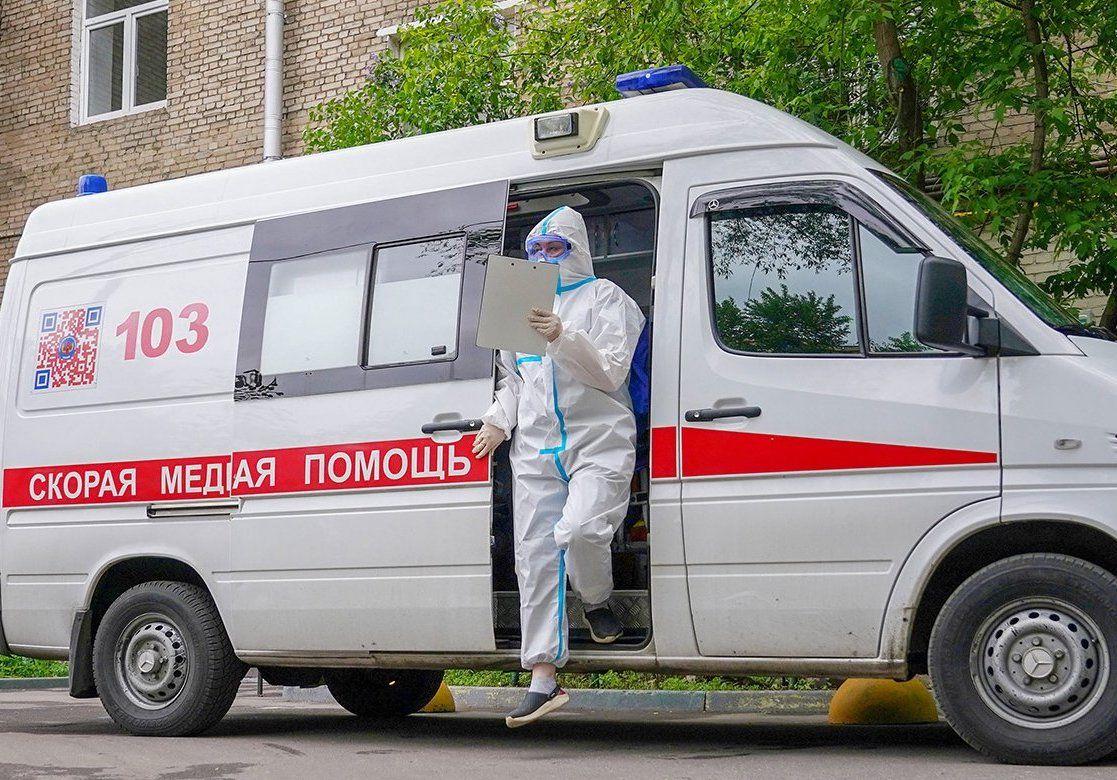 Исследование BCG: Москва показала эффективность мер по борьбе с COVID-19. Фото: сайт мэра Москвы