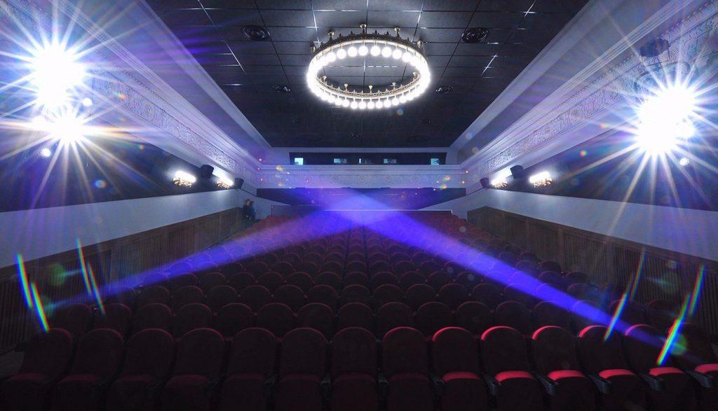 Ночь кино: стали известны фильмы, которые в этом году покажут в рамках акции. Фото: сайт мэра Москвы