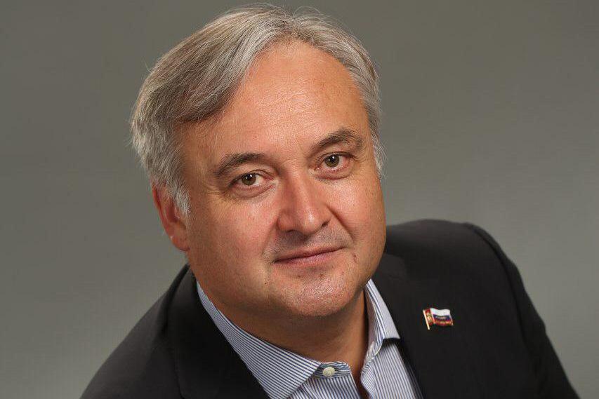 Депутат Мосгордумы Андрей Титов: Интерес детей к техническому творчеству растёт