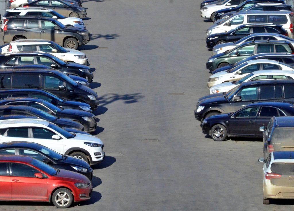 Московские водители с инвалидностью перестанут оформлять разрешения на парковку