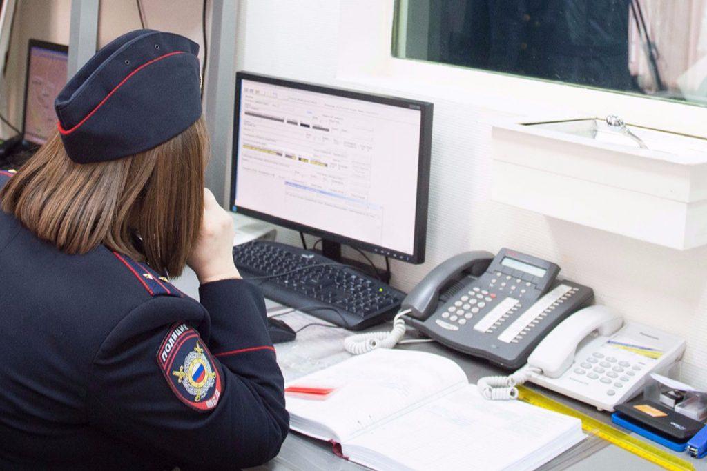 Оперативники Центрального округа столицы задержали подозреваемых в мошенничестве
