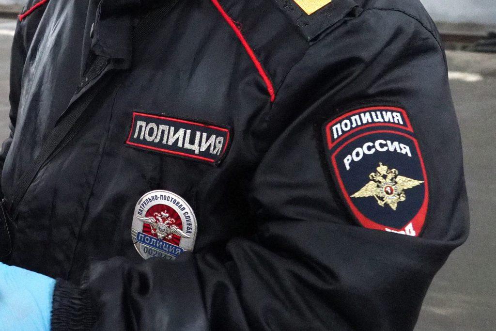 Сотрудники полиции УВД по ЦАО напоминают гражданам об ответственности за неуплату административного штрафа