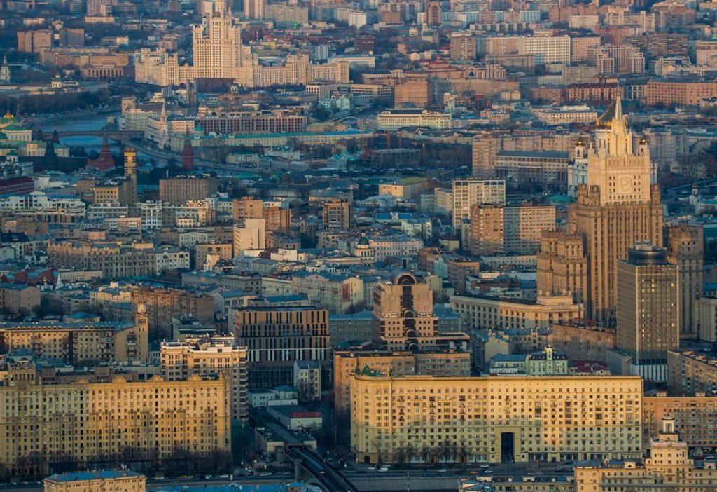 Владимир Ефимов: Производство обрабатывающей промышленности в Москве за год выросло на 3,6%