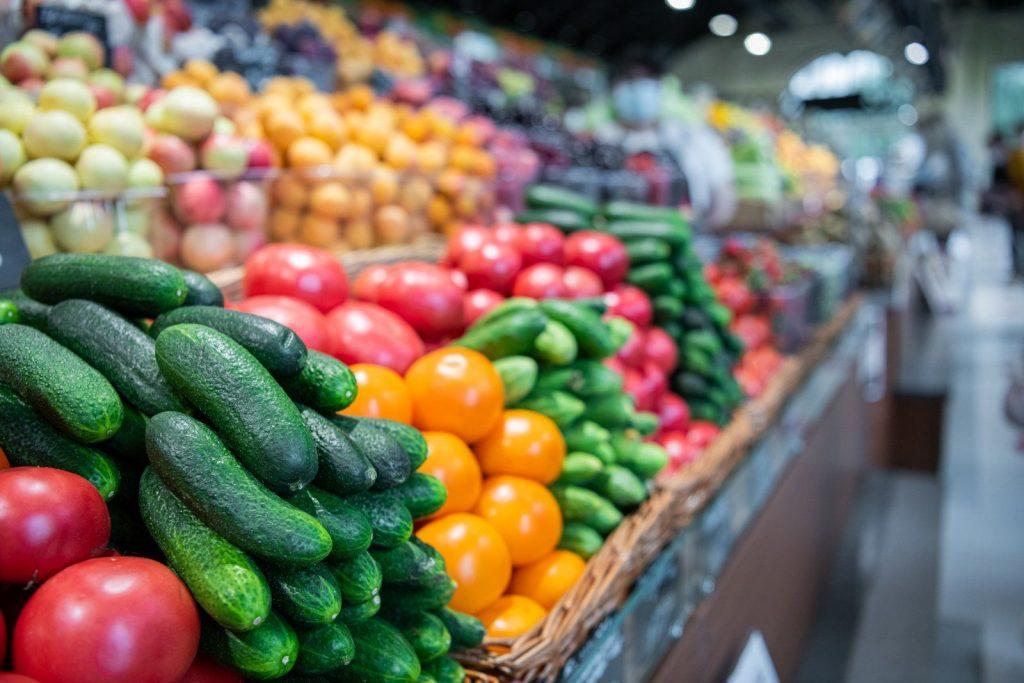 Открыта «горячая линия» по качествуплодоовощной продукции