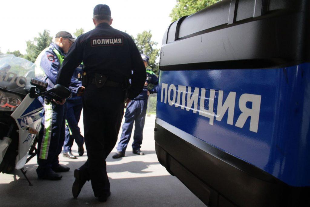 В ЦАО задержан подозреваемый в сбыте поддельных денежных средств