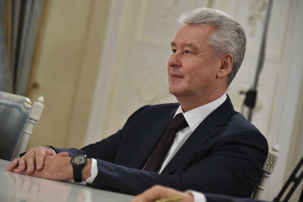 Сергей Собянин рассказал о возвращении системы московского образования к прежнему формату