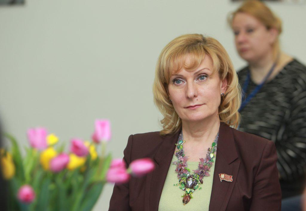 Член СФ Святенко: Законопроект о молодежной политике закрепит поддержку государством молодежи