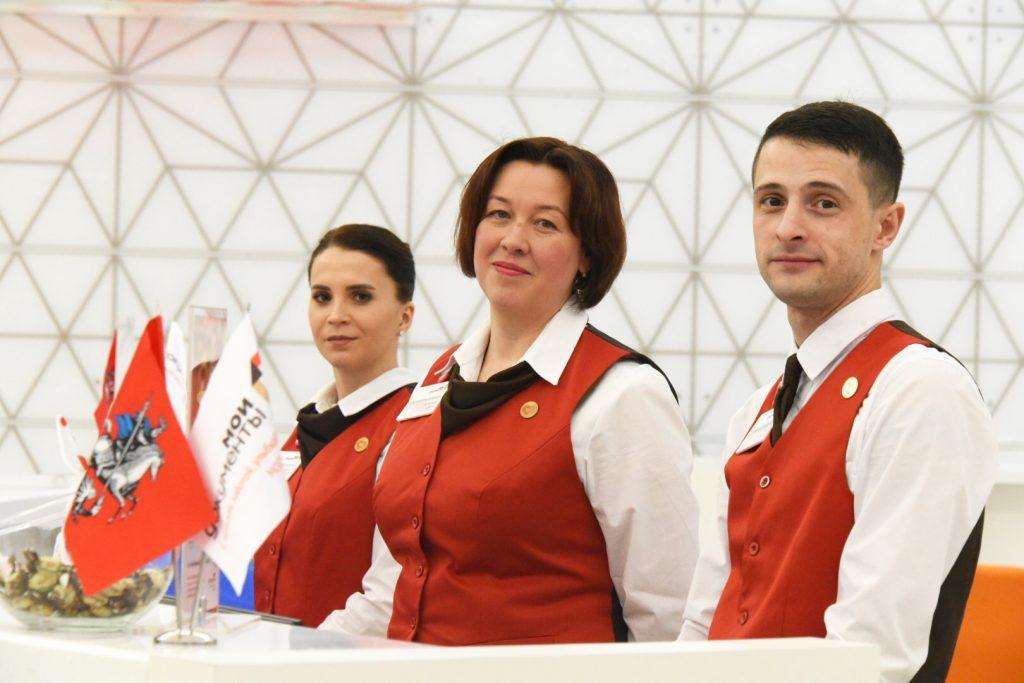 Акцию «Москва – с заботой об истории» возобновили в центрах госуслуг Москвы
