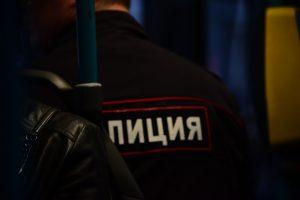 В Таганском районе Москвы оперативники задержали подозреваемых в краже велосипедов. Фото: Пелагия Замятина, «Вечерняя Москва»