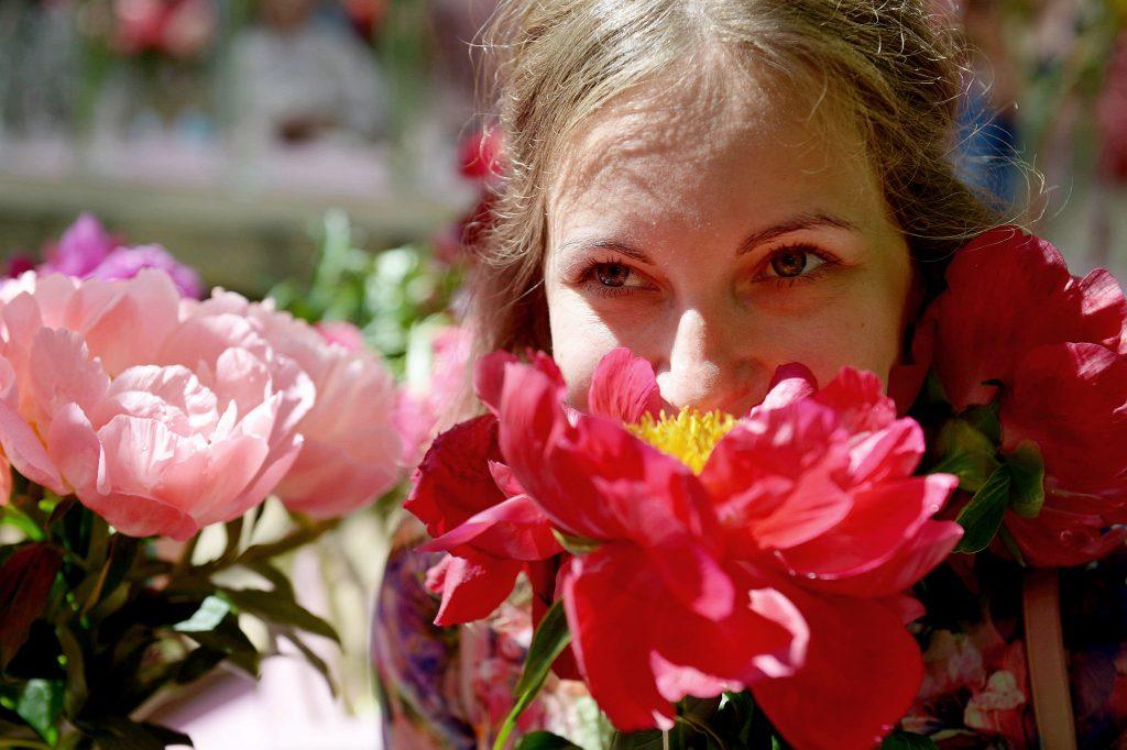 Четыре цветника из центра Москвы попали в столичный ТОП-5